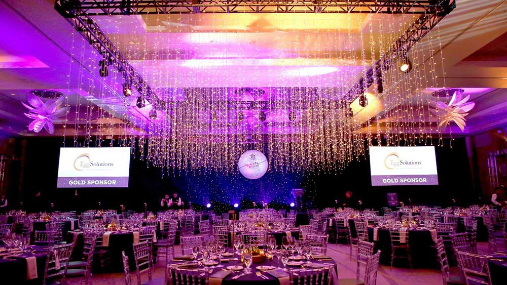 Event Space Photograph