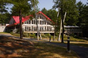 Tim Horton Memorial Camp
