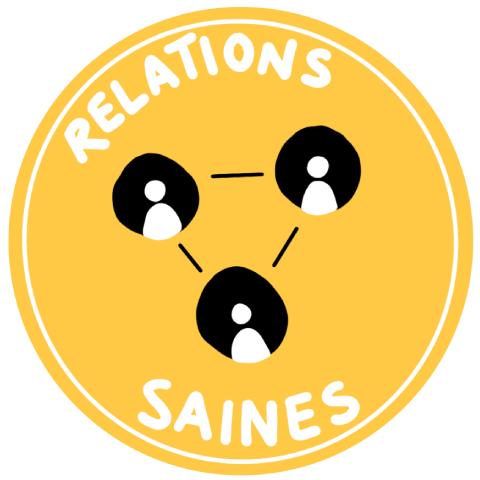 Icon du Relations de soutien